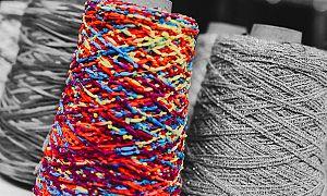rocca filo multicolor