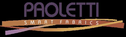 linee guida logo paoletti smart fabric 1