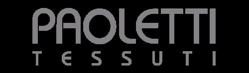 logo paoletti tessuti